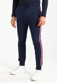 Pier One - Jogginghose - dark blue - 0