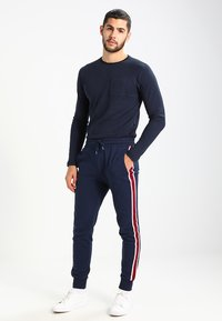 Pier One - Jogginghose - dark blue - 1