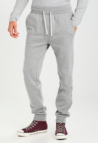 Pier One - Jogginghose - mottled grey - 0