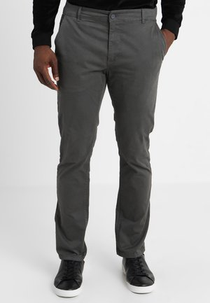 Chinos - dark gray