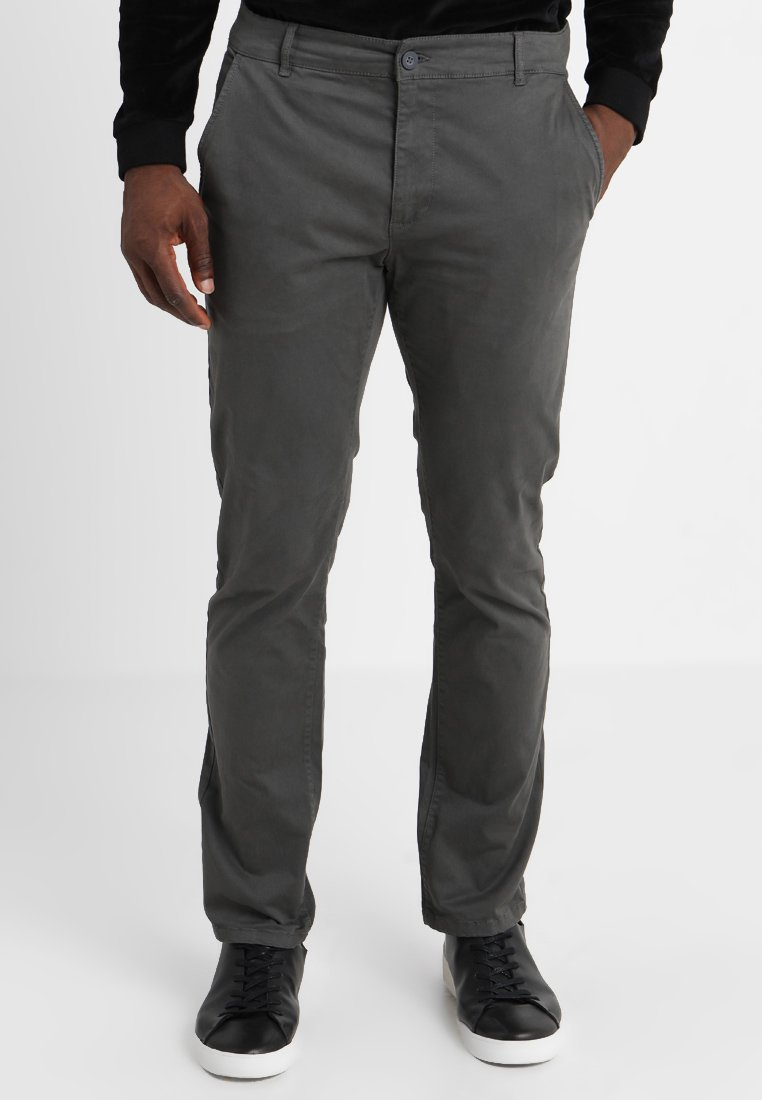 Pier One - Chino - dark gray