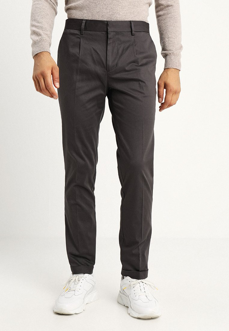 Pier One - Pantaloni - grey