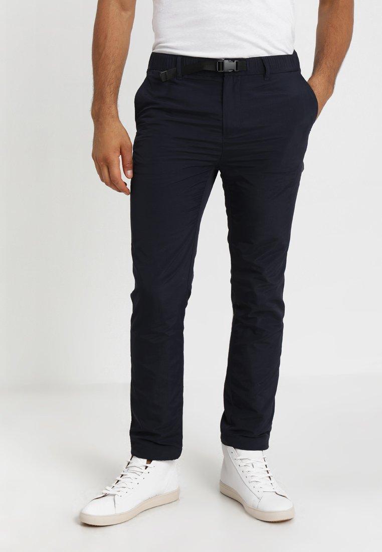 Pier One - Pantaloni - dark blue