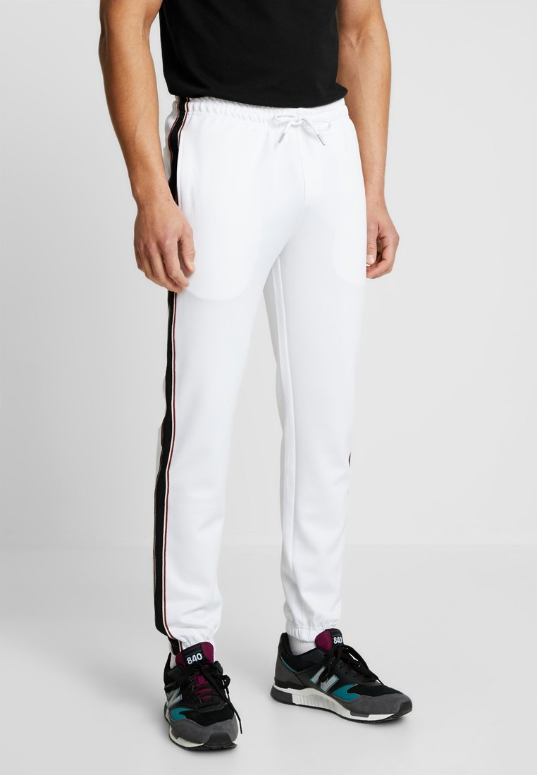 Pier One - Jogginghose - white