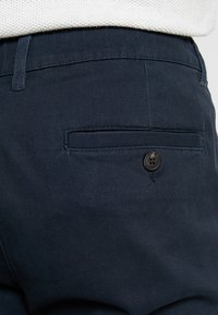 Pier One - Chino - dark blue - 5