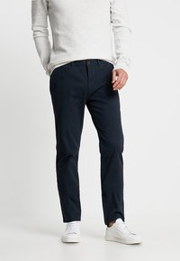 Pier One - Chino - dark blue - 0