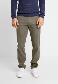 Pier One - Chinos - brown - 0