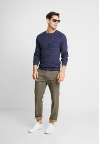 Pier One - Chinos - brown - 1