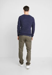 Pier One - Chinos - brown - 2
