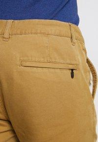 Pier One - Chino kalhoty - tan - 4