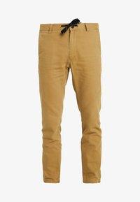 Pier One - Chino kalhoty - tan - 3