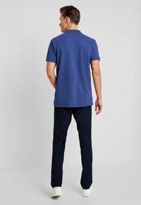 Pier One - Kalhoty - dark blue - 2