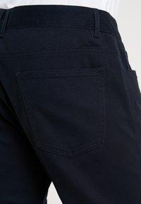 Pier One - Broek - dark blue - 5