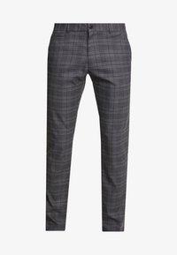 Pier One - Kalhoty - mottled grey - 4