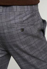 Pier One - Kalhoty - mottled grey - 5
