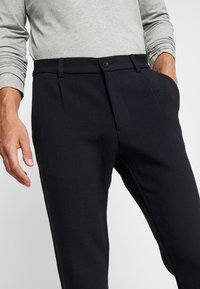 Pier One - Pantalones - dark blue - 3