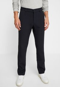 Pier One - Pantalones - dark blue - 0