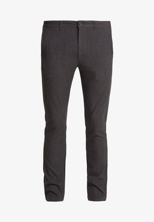 Chino - mottled grey