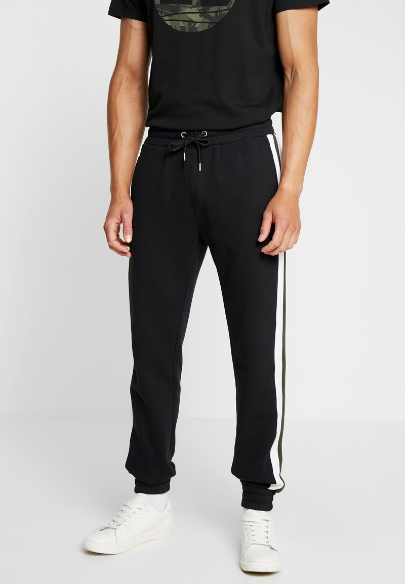 Pier One - Jogginghose - black