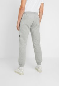 Pier One - Teplákové kalhoty - mottled grey - 2