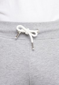 Pier One - Pantaloni sportivi - mottled light grey - 5