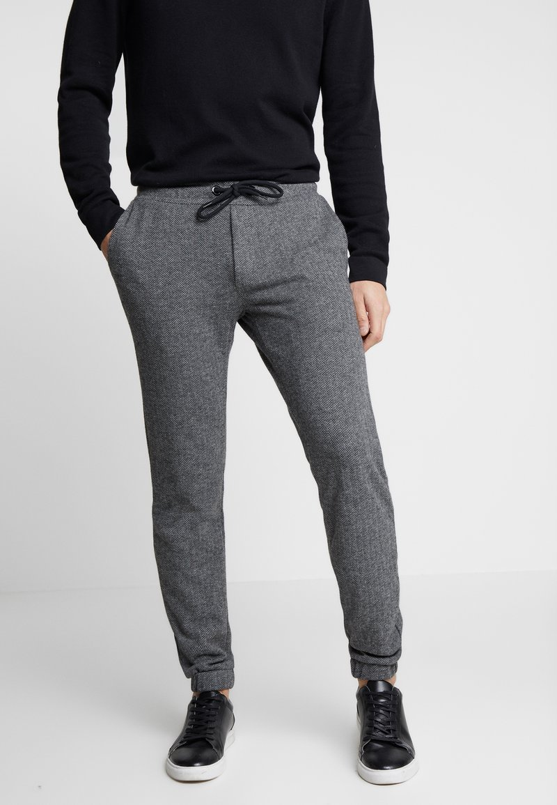 Pier One - Trainingsbroek - dark gray