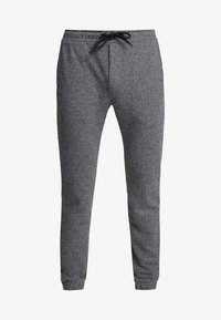 Pier One - Trainingsbroek - dark gray - 3