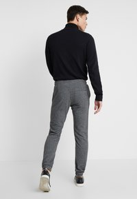 Pier One - Trainingsbroek - dark gray - 2