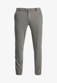 Pier One - Kalhoty - mottled grey - 3