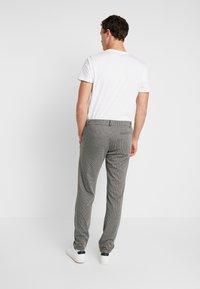 Pier One - Kalhoty - mottled grey - 2