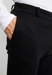Pier One - Pantalon classique - black - 5