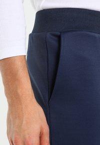 Pier One - Teplákové kalhoty - dark blue - 4