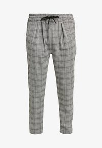 Pier One - SMART JOGGER - Teplákové kalhoty - grey - 3