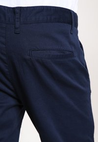 Pier One - Chinos - dark blue - 3