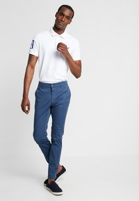 Pier One - Chinos - blue - 1