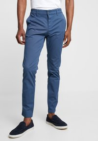 Pier One - Chinos - blue - 0