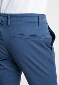 Pier One - Chinos - blue - 5