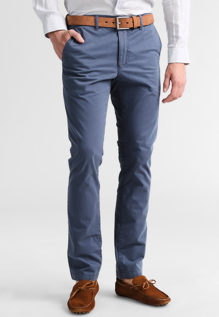 Pier One - Chinos - blue