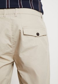Pier One - Shorts - beige - 3