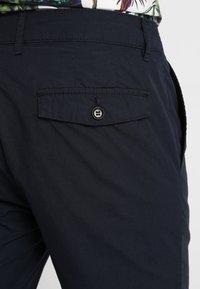 Pier One - Shorts - blue - 5