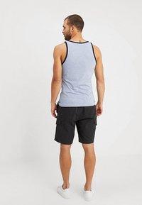Pier One - Shorts - schwarz - 2
