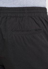 Pier One - Shorts - schwarz - 5