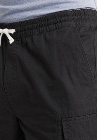 Pier One - Shorts - schwarz - 3