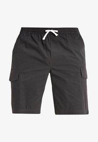 Pier One - Shorts - schwarz - 4