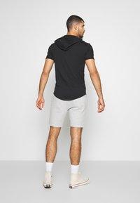 Pier One - Spodnie treningowe - light grey - 2