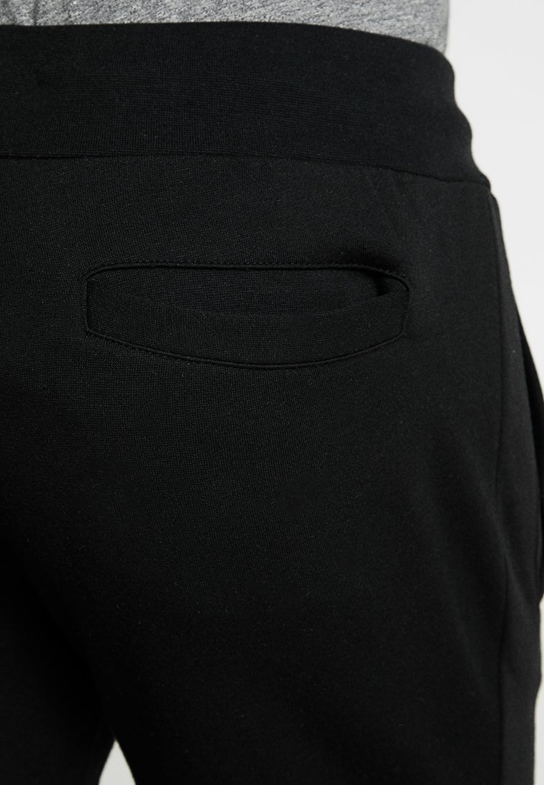 Pier One Pantaloni sportivi - black