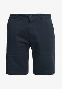 Pier One - Shorts - dark blue - 4