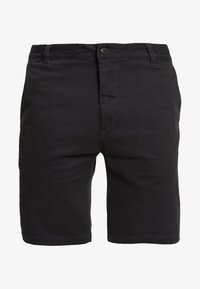 Pier One - Shorts - black - 3