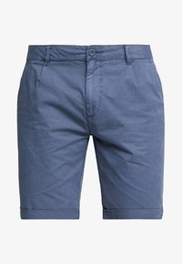 Pier One - Shorts - blue - 5
