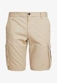 Pier One - Shorts - beige - 4